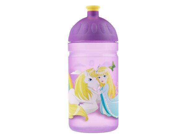 Zdravá láhev 0,5 l - Princezna
