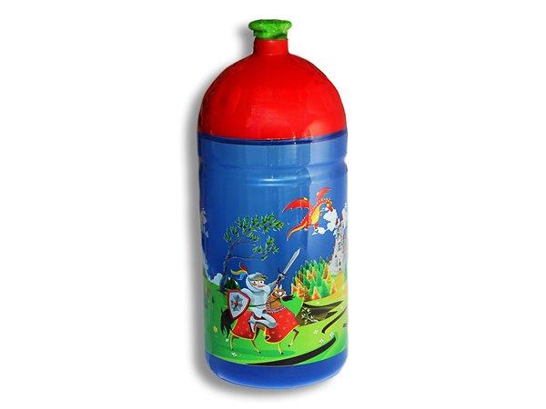 Zdravá láhev 0,5 l - Rytíř