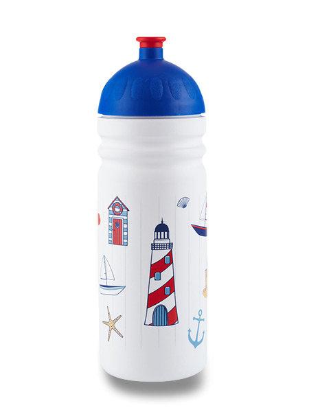 Zdravá láhev 0,7 l - Námořnická