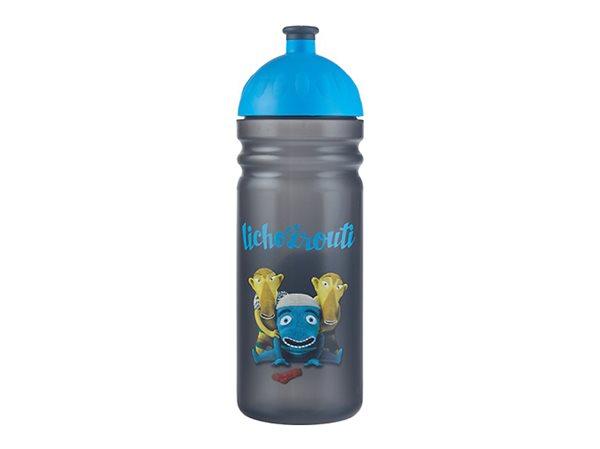 Zdravá láhev 0,7 l - Lichožrouti Parta modrá