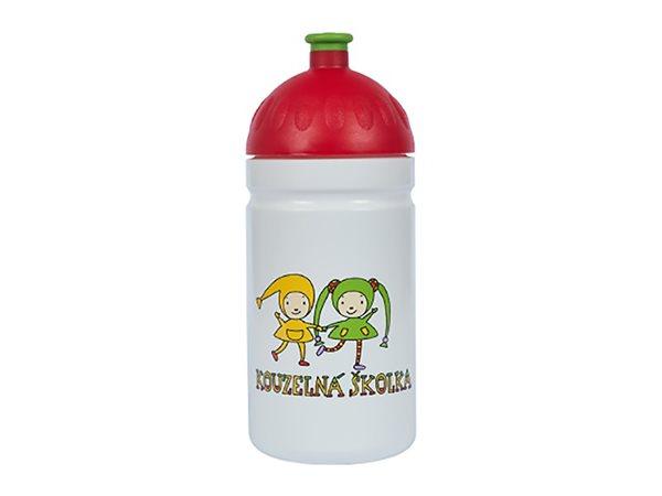 Zdravá láhev 0,5 l - Kouzelná školka