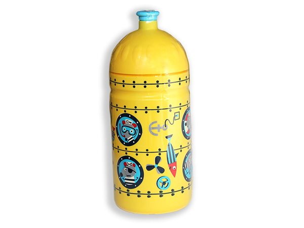 Zdravá láhev 0,5 l - Ponorka