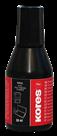 Kores Razítková barva 28 ml - černá