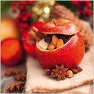 Stil Ubrousky 33 x 33 - Vánoční jablíčko
