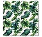 Stil Ubrousky 33 x 33 dekorativní - Listy džungle