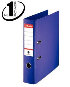 Esselte Pořadač pákový No. 1 POWER A4 7,5cm - fialový