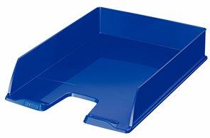 Centra Kancelářský odkladač - modrý