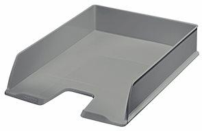 Centra Kancelářský box - šedý