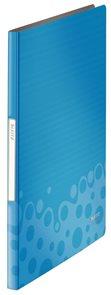 Leitz Katalogová kniha  BEBOP - modrá