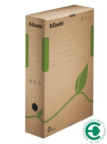 Esselte Box archivní ECO 8 cm