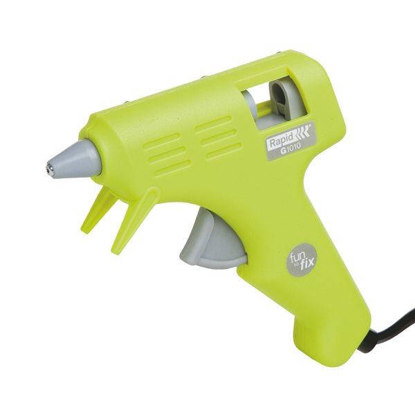 RAPID Tavná lepící pistole G1010 - 7 mm