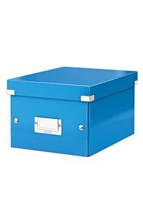 Leitz WOW Krabice A5 - modrá