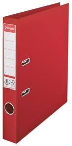 Esselte Pořadač pákový No. 1 POWER A4 5cm - červený