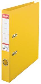 Esselte Pořadač pákový No. 1 POWER A4 5cm - žlutý