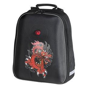 Školní batoh be.bag S - Dragon