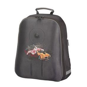 Školní batoh be.bag S - Ralley