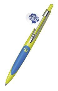 Herlitz my.pen Kuličkové pero - zelená/modrá