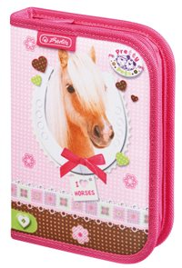 Školní penál Pretty Pets - Kůň