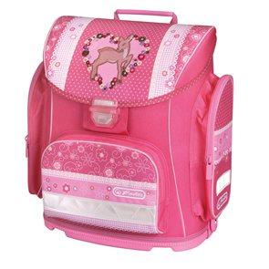 Školní batoh Midi - Kolouch srdce