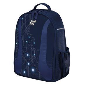 Školní batoh be. bag airgo - Electric