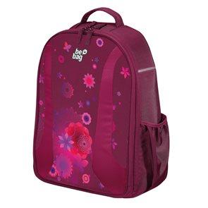 Školní batoh be. bag airgo - Motýl růžový