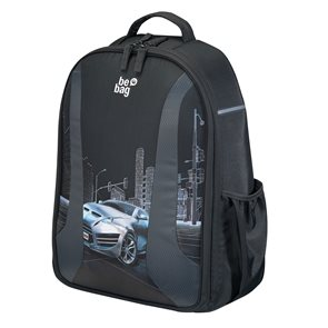 Školní batoh be. bag airgo - Speed Star
