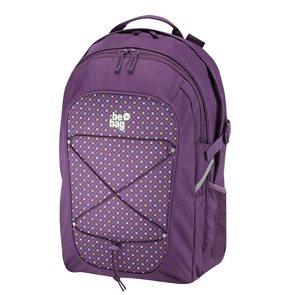 Školní batoh be. bag fellow - Cross