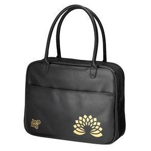 Taška be.bag Fashion - černá