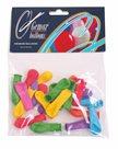 Vodní balónky - mix barev