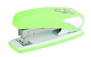 SAX DESIGN Sešívačka - světle zelená