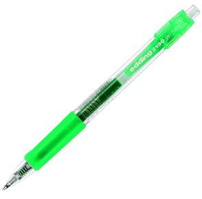 Edding 2190 Gelový roller - zelený