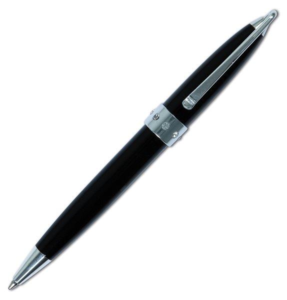 CONCORDE Lady Pen s krystaly Swarovski - černé