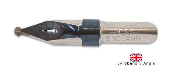 Concorde Redis pero s šíří hrotu 1,5 mm