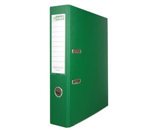 Office Pákový pořadač PVC 5cm - zelený