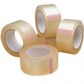 Lepící páska průhledná 12mm x 10m