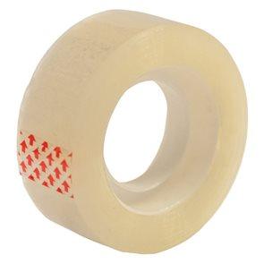 Lepicí páska transparentní 18 mm × 20 m