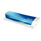 Laminátor Leitz iLAM Home Office A4 - modrý