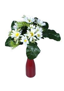 Umělé květiny Kopretiny