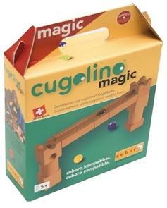 Kuličková dráha Cugolino Magic - s magnetickými prvky