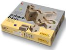 Kuličková dráha Cuboro Basic - základní set