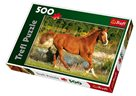 Puzzle Kůň - 500 dílků