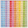 Dřevěná tabulka počítání, Bigjigs Toys