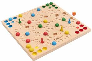 Společenská hra - Kuličky