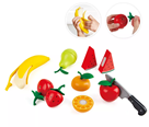 Hrací set - ovoce
