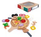 Hrací set - pizza