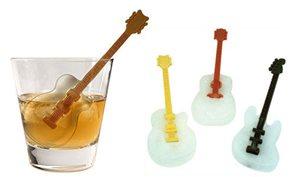Hudební ledové kostky