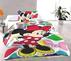 Jerry Fabrics Povlečení Minnie Retro 140x200 cm