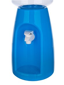 Nápojový zásobník modrý 2,3L