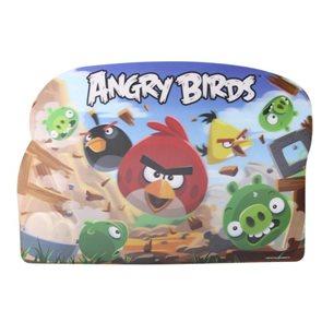 Prostírání Angry Birds
