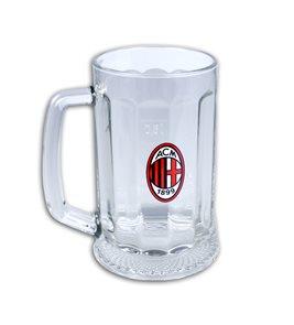 Sklenice AC Milán 500ml